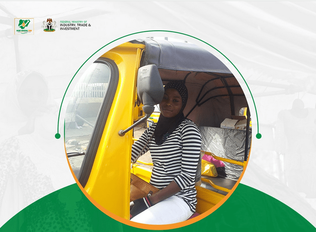 Survival Fund for Transport Support in Nigeria – Bus, Keke Drivers Application