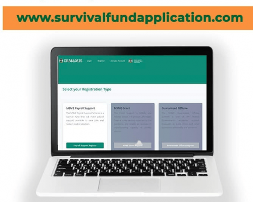 Survival Fund Payroll Support